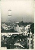 Вид на львівську ратушу, фото Яніни Межецької
