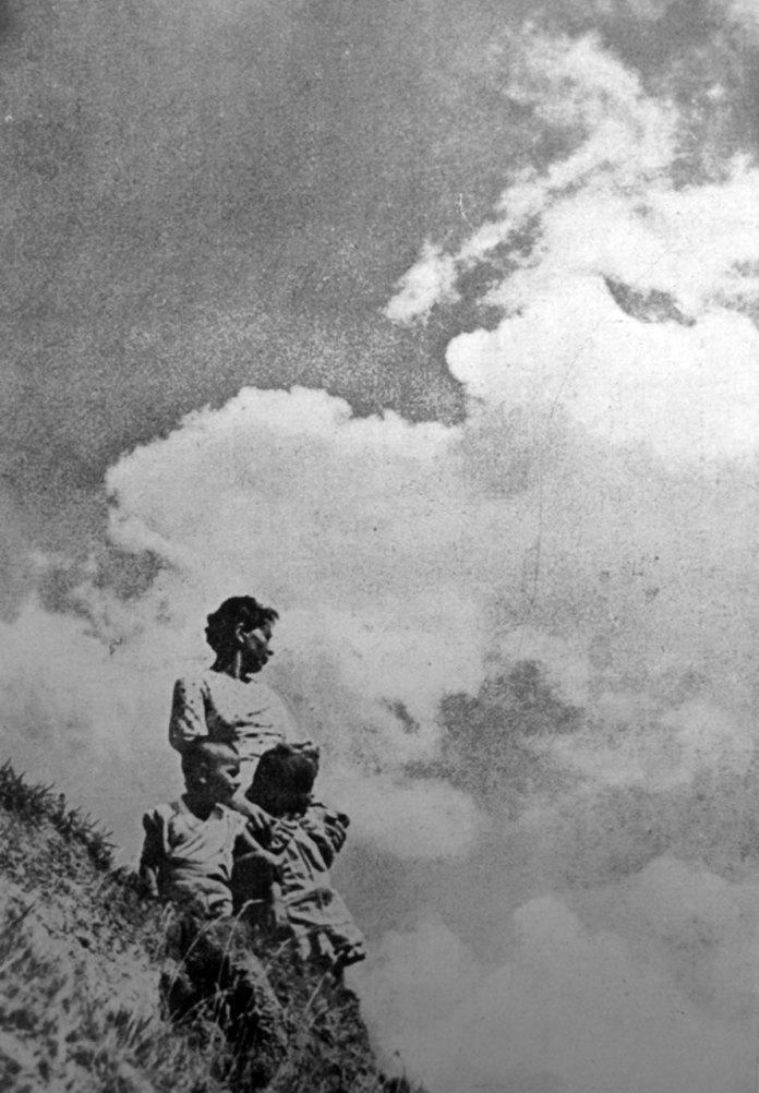 Ярослав Савка. Літо, кін. 1930-х рр. (Світло й Тінь. – 1939. – Ч. 5)