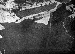 Ярослав Савка. Підвалля, Львів, поч. 1930-х рр. (Світло й Тінь. – 1935. – Ч. 7)