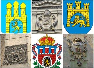 Давній символ міста, або історія львівського герба