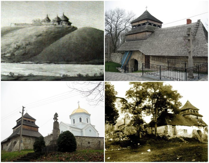Щир, Щирка і Щирець, або як постало давнє місто