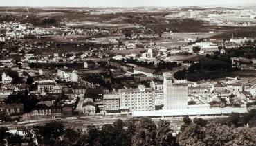 Хлібне підприємство у 1949 році