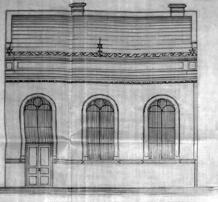 8 найцікавіших архітектурних проектів Соломона Рімера у Львові ... 95d70a6e3b01e
