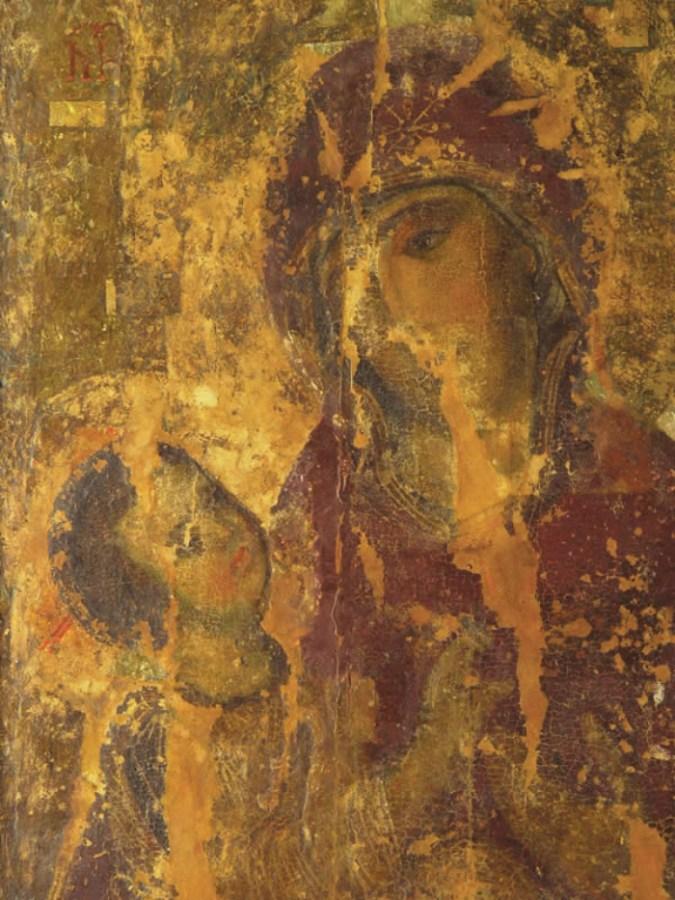 Холмська ікона Божої Матері. Фото з citylife.com.ua