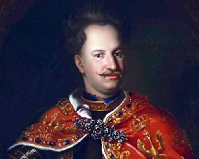 Cтаніслав Лещинський