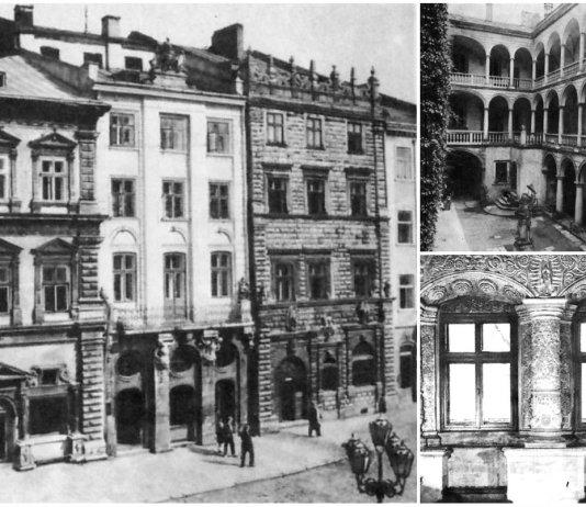 10 архітектурних цікавинок середньовічного Львова