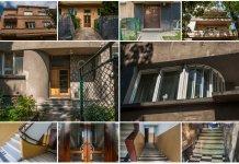 В нетрі львівського функціоналізму. Наймодніші будинки, страхи та перемоги вулиці Котляревського
