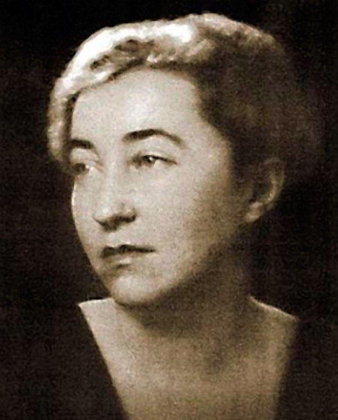 Мілена Рудницька, 1930-ті
