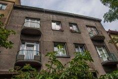 Будинок № 48 на вул. Котляревського, фото М. Ляхович