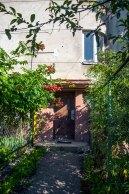 Будинок на вул. Лижв'ярській, 18, фото М. Ляхович