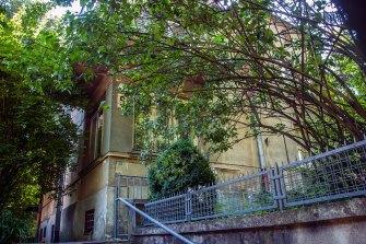 Будинок на вул. Літній, 6, фото М. Ляхович