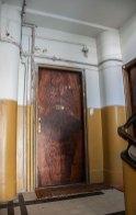 Будинок № 40 на вул. Котляревського, на фото типова для функціоналізму сходова клітка, фото М. Ляхович