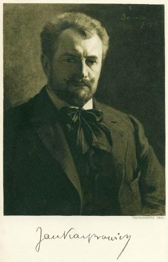 Ян Каспрович