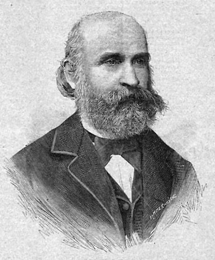 Платон Іванович Костецький