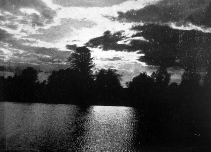 Степан Ожґа. Краєвид (Світло й Тінь. – 1936. – Ч. 8)
