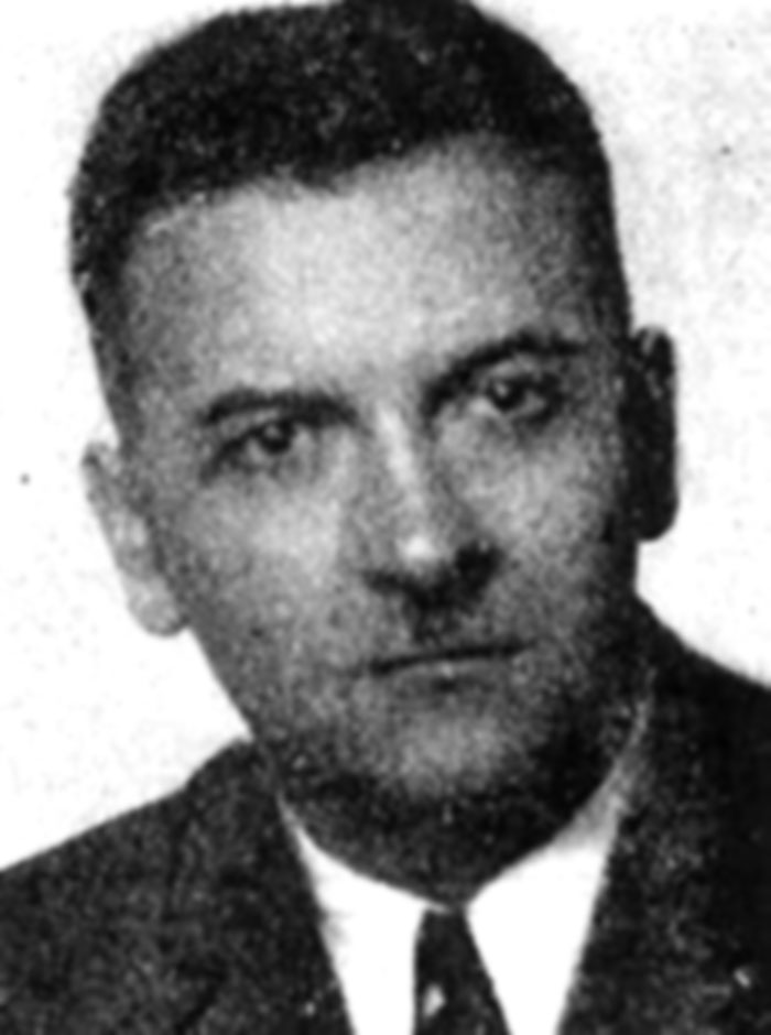 Кость Паньківський
