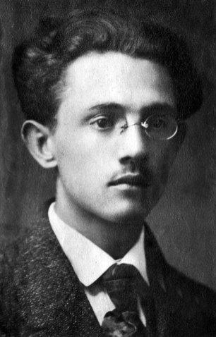 Михайло Драґан, 1921 р. (з архіву Е. Плешакова; https://uk.wikipedia.org)
