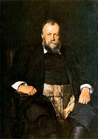 Портрет Володимира Дідушицького (1891—1892)