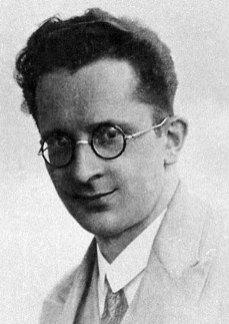 Микола Голубець, 1920-ті рр. (зі сайту http://www.encyclopediaofukraine.com)