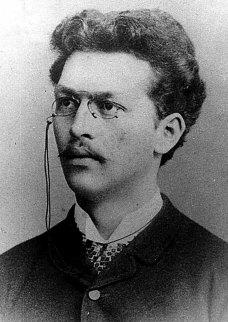 Остап Нижанківський, 1880–1890-ті рр. (зі сайту http://classicalmusic.uol.ua)