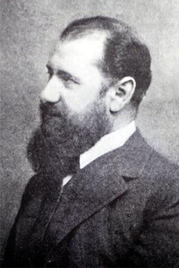 Альфред Захаревич