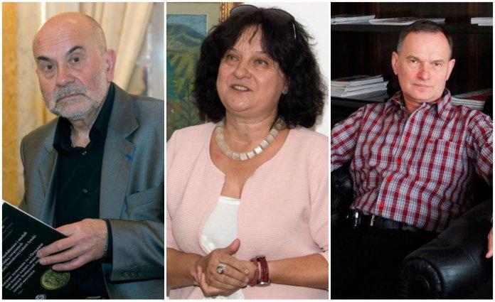 Кандидати, що ділитимуть спадщину Возницького