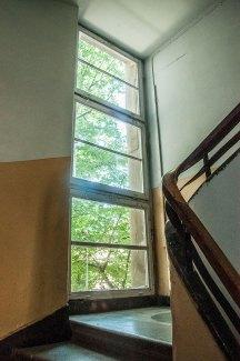 Вул. Академіка Павлова, 6, житловий будинок в стилі функціоналізму, фото М. Ляхович