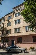 Вул. Паливлика, 5, житловий будинок в стилі функціоналізму, фото М. Ляхович