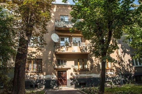 Будинок на вулиці Тютюнників, 35, фото М. Ляхович