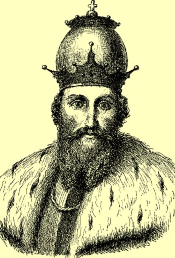 Король Данило Галицький. Фото з www.uamodna.com