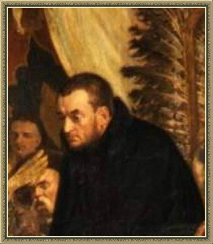 Антоніо Поссевіно. Фото з www.rospisatel.ru