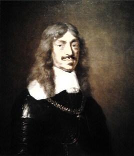 Ян Казимир II (джерело фото http://rzech-pospolita.ru/jan2kazimierzwaza/)