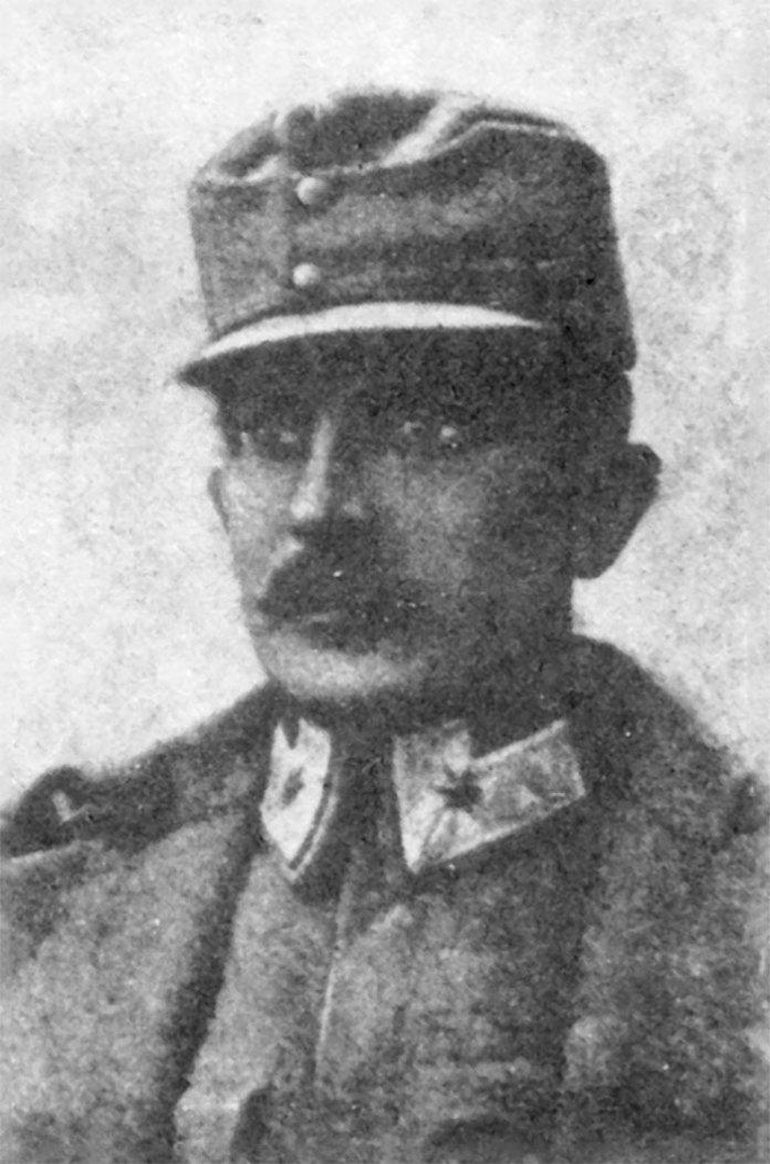 Степан Шухевич