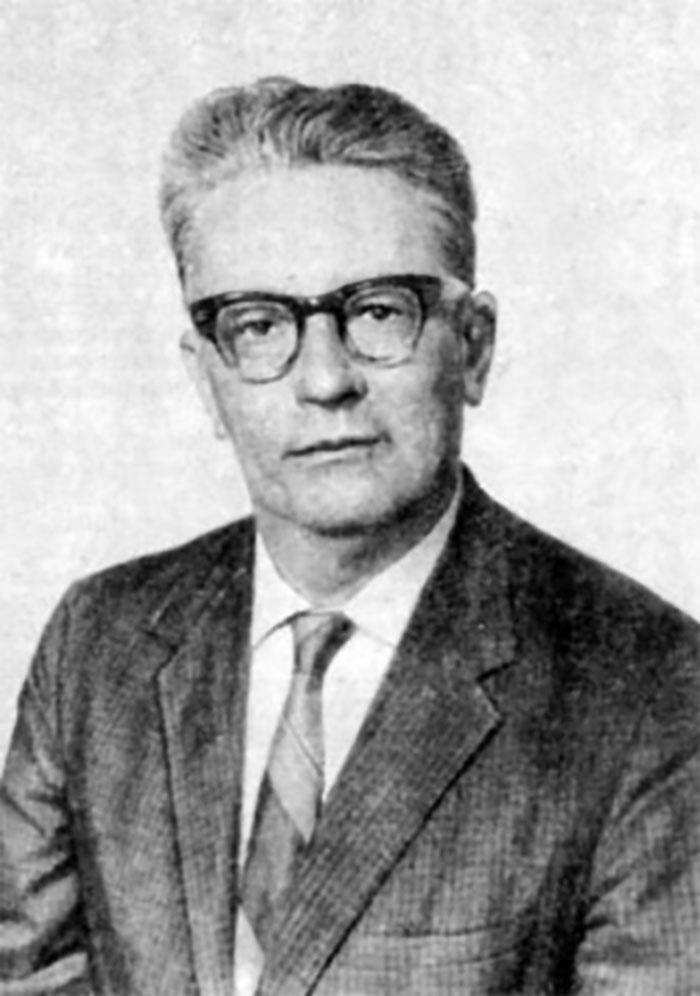 Іван Лисяк-Рудницький