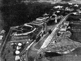 Панорама «Східних торгів» першої половини 1920-х років