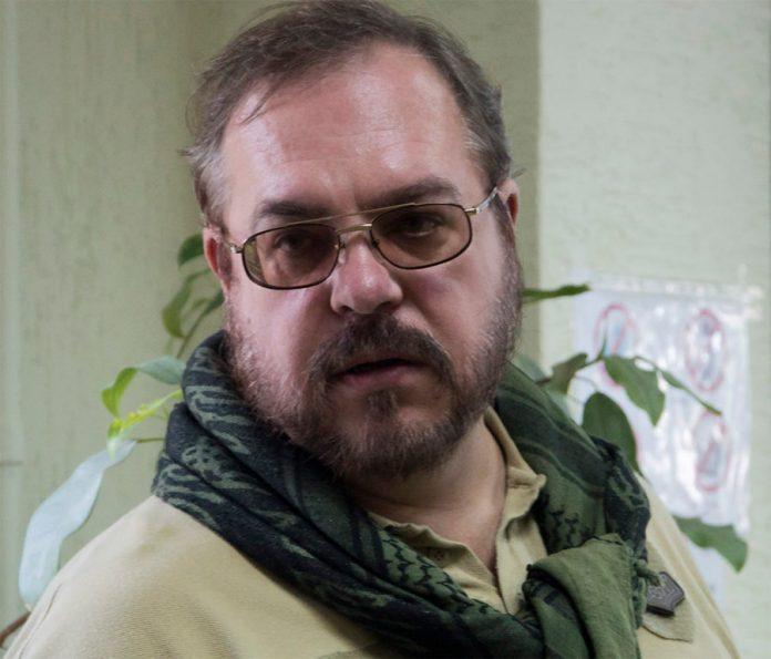 Олекса Руденко. Фото: Ксенія Янко