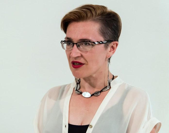 Наталка Гайда. Фото: Ксенія Янко
