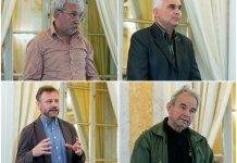 У Києві новим керівником Львівської галереї мистецтв хочуть бачити Тараса Возняка