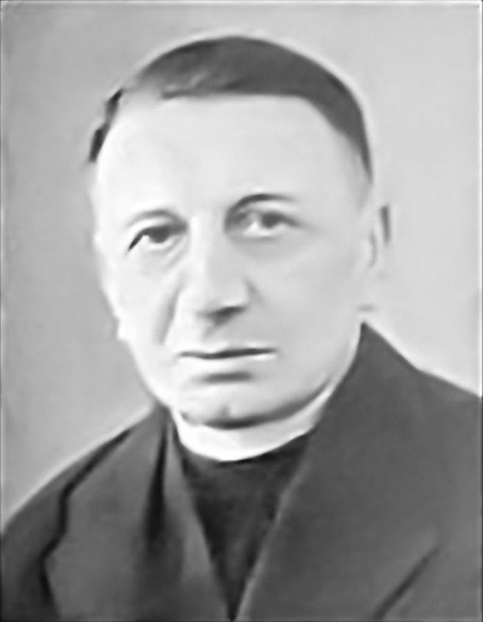 Отець Олександр Малиновський