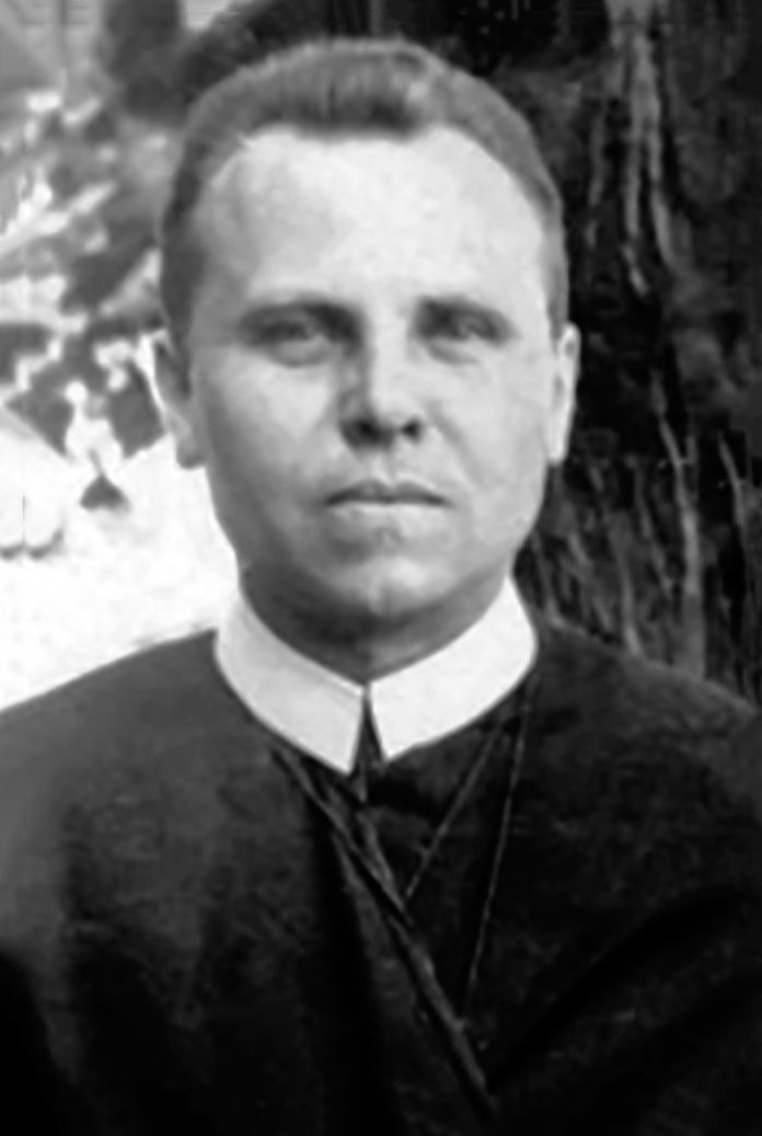 Отець Михайло Лемішка, ЧНІ