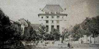 Будинок Ремісничої палати
