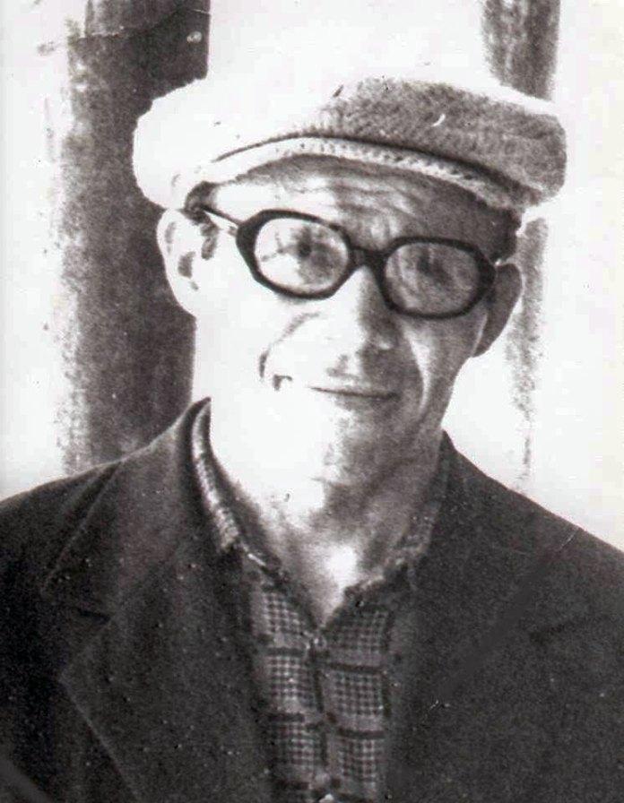 Отець Михайло Винницький в роках підпілля