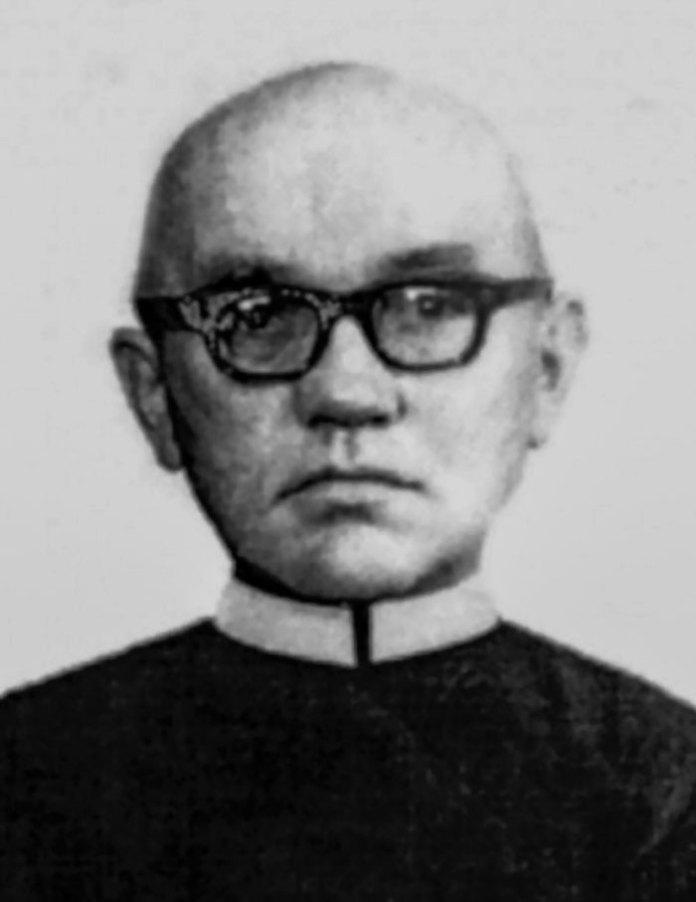 Отець Євген Котик