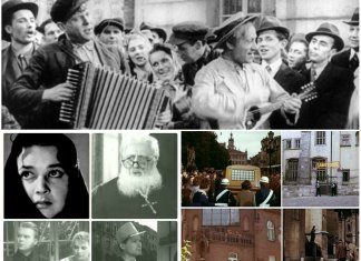 Найвідоміші фільми, в яких знімався Львів у ХХ столітті