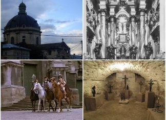 Домініканський... собор чи костел?