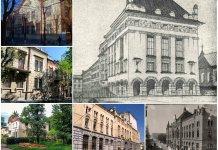 7 розкішних львівських проектів Адама Опольського