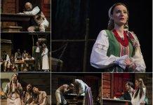 «Украдене щастя» повертається в Театр Марії Заньковецької
