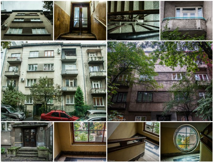В нетрі львівського функціоналізму. Як будували будинки «нового світу»