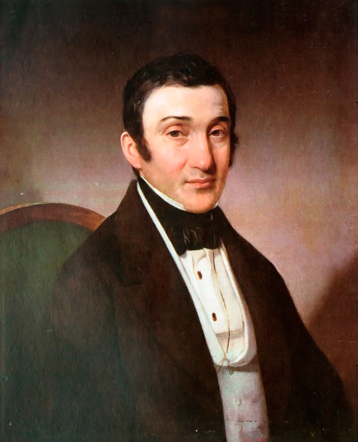Теодор Торосевич (1789-1876)
