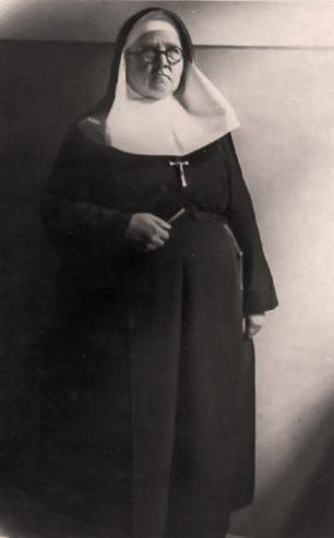 Сестра Марія-Єлизавета (Аліція) Поппе – настоятелька української гілки Згромадження Сестер Милосердя св. Вінкентія у 1926 – 1970 рр.